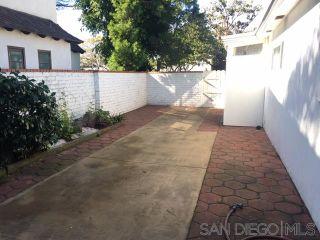 Photo 21: CORONADO VILLAGE House for rent : 3 bedrooms : 1200 5th Street in Coronado