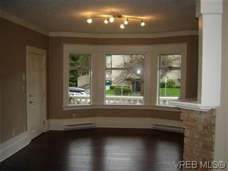 Photo 3: 1 1020 Queens Avenue in BRENTWOOD BAY: Vi Central Park Residential for sale (Victoria)  : MLS®# 305533