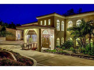 Photo 2: EL CAJON House for sale : 5 bedrooms : 1371 Windridge Drive