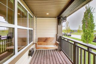 Photo 48: 102 Clydesdale Way: Cochrane Row/Townhouse for sale : MLS®# A1117864