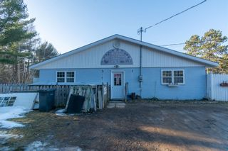 Photo 2: 10301 Highway 201 in Meadowvale: 400-Annapolis County Commercial  (Annapolis Valley)  : MLS®# 202106043