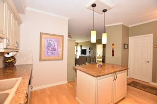 Photo 4: 303, 5 Perron  St. in St. Albert: Downtown Condo for sale