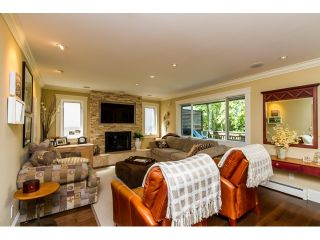"""Photo 6: 7923 MEADOWOOD Drive in Burnaby: Forest Hills BN House for sale in """"FOREST HILLS"""" (Burnaby North)  : MLS®# R2070566"""