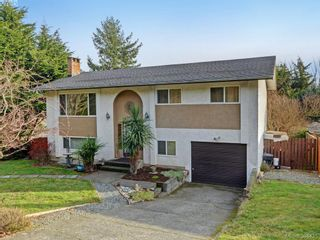 Photo 1: 2365 N French Rd in SOOKE: Sk Broomhill House for sale (Sooke)  : MLS®# 776623