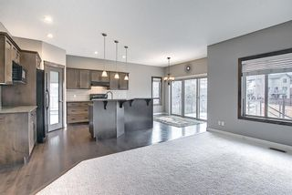 Photo 5: 230 CRANWELL Bay SE in Calgary: Cranston Detached for sale : MLS®# A1087006