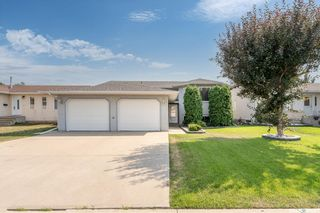 Photo 1: 78 Lewry Crescent in Moose Jaw: VLA/Sunningdale Residential for sale : MLS®# SK865208