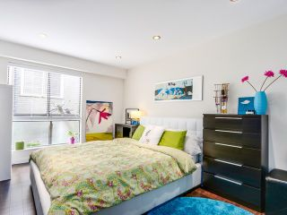 Photo 14: 316 1345 W 15 Avenue in Vancouver: Fairview VW Condo for sale (Vancouver West)  : MLS®# v1119068