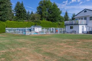 Photo 31: 1120 Woss Lake Dr in Nanaimo: Na South Jingle Pot Manufactured Home for sale : MLS®# 882171