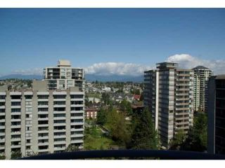 """Photo 9: 1506 739 PRINCESS Street in New Westminster: Uptown NW Condo for sale in """"THE BERKLEY"""" : MLS®# V825590"""