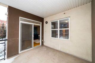 Photo 22: 205 10411 122 Street in Edmonton: Zone 07 Condo for sale : MLS®# E4232337