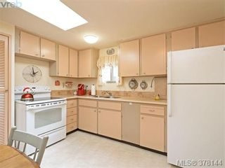 Photo 7: 144 2500 Florence Lake Rd in VICTORIA: La Florence Lake Manufactured Home for sale (Langford)  : MLS®# 759327