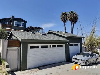 Photo 26: POINT LOMA House for rent : 4 bedrooms : 1833 Tustin Street in San Diego