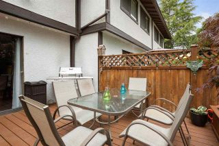 """Photo 15: 28 10751 MORTFIELD Road in Richmond: South Arm Townhouse for sale in """"CHELSEA PLACE"""" : MLS®# R2588040"""
