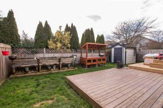 """Photo 23: 33 4756 62 Street in Delta: Holly House for sale in """"ASHLEY GREEN"""" (Ladner)  : MLS®# R2543522"""