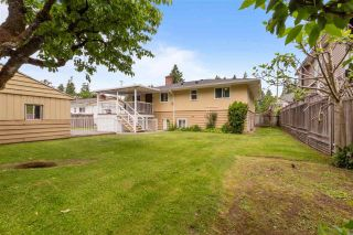 Photo 23: 980 WINSLOW Avenue in Coquitlam: Central Coquitlam House for sale : MLS®# R2589870