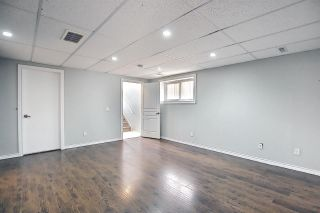 Photo 38: 161 RUE MASSON Street: Beaumont House for sale : MLS®# E4241156