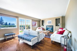 Photo 14: 1720 ROSEBERY Avenue in West Vancouver: Queens House for sale : MLS®# R2570405