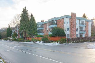 Photo 1: 107 1725 Cedar Hill Cross Rd in : SE Mt Tolmie Condo for sale (Saanich East)  : MLS®# 862122