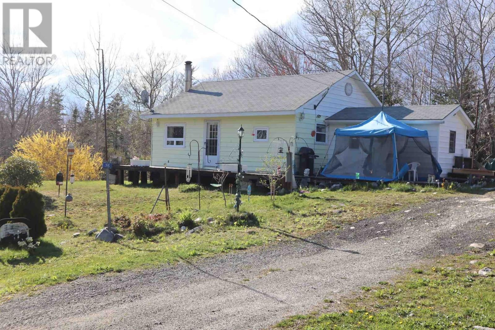 Main Photo: 36 Goose View Drive in East Port L'Hebert: House for sale : MLS®# 202112773