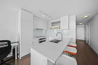 """Photo 7: 1607 668 COLUMBIA Street in New Westminster: Quay Condo for sale in """"TRAPP + HOLBROOK"""" : MLS®# R2584515"""