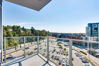 Photo 7: 817 3557 SAWMILL Crescent in Vancouver: South Marine Condo for sale (Vancouver East)  : MLS®# R2601892