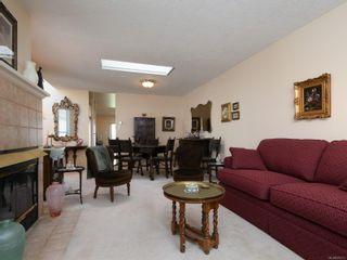 Photo 4: 10 3969 Cedar Hill Cross Rd in : SE Maplewood Row/Townhouse for sale (Saanich East)  : MLS®# 878111