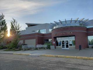 Photo 36: 214 10915 21 Avenue in Edmonton: Zone 16 Condo for sale : MLS®# E4247725