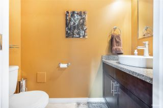 """Photo 4: 23 1201 LAMEY'S MILL Road in Vancouver: False Creek Condo for sale in """"ALDER Bay Place"""" (Vancouver West)  : MLS®# R2558476"""