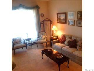 Photo 6: 261 Queen Street in WINNIPEG: St James Condominium for sale (West Winnipeg)  : MLS®# 1529775