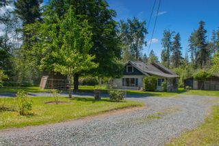 Main Photo: 1409 Errington Rd in : PQ Errington/Coombs/Hilliers House for sale (Parksville/Qualicum)  : MLS®# 879054