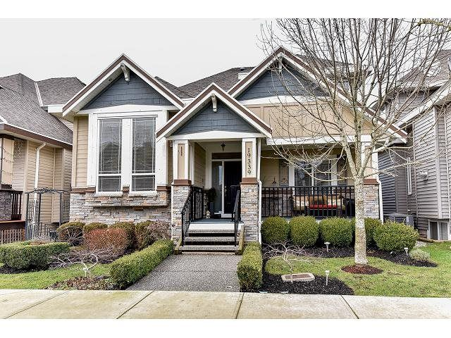 Main Photo: 19339 72A Avenue in Surrey: Clayton House for sale (Cloverdale)  : MLS®# R2028064