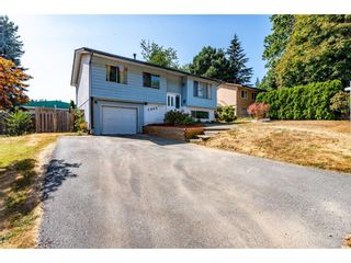 Photo 2: 7843 EIDER Street in Mission: Mission BC House for sale : MLS®# R2605391