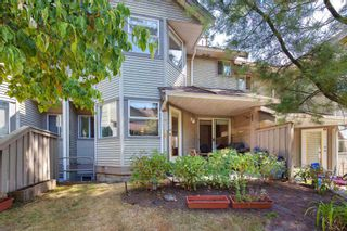 """Photo 38: 405 13900 HYLAND Road in Surrey: East Newton Townhouse for sale in """"HYLAND GROVE"""" : MLS®# R2605860"""