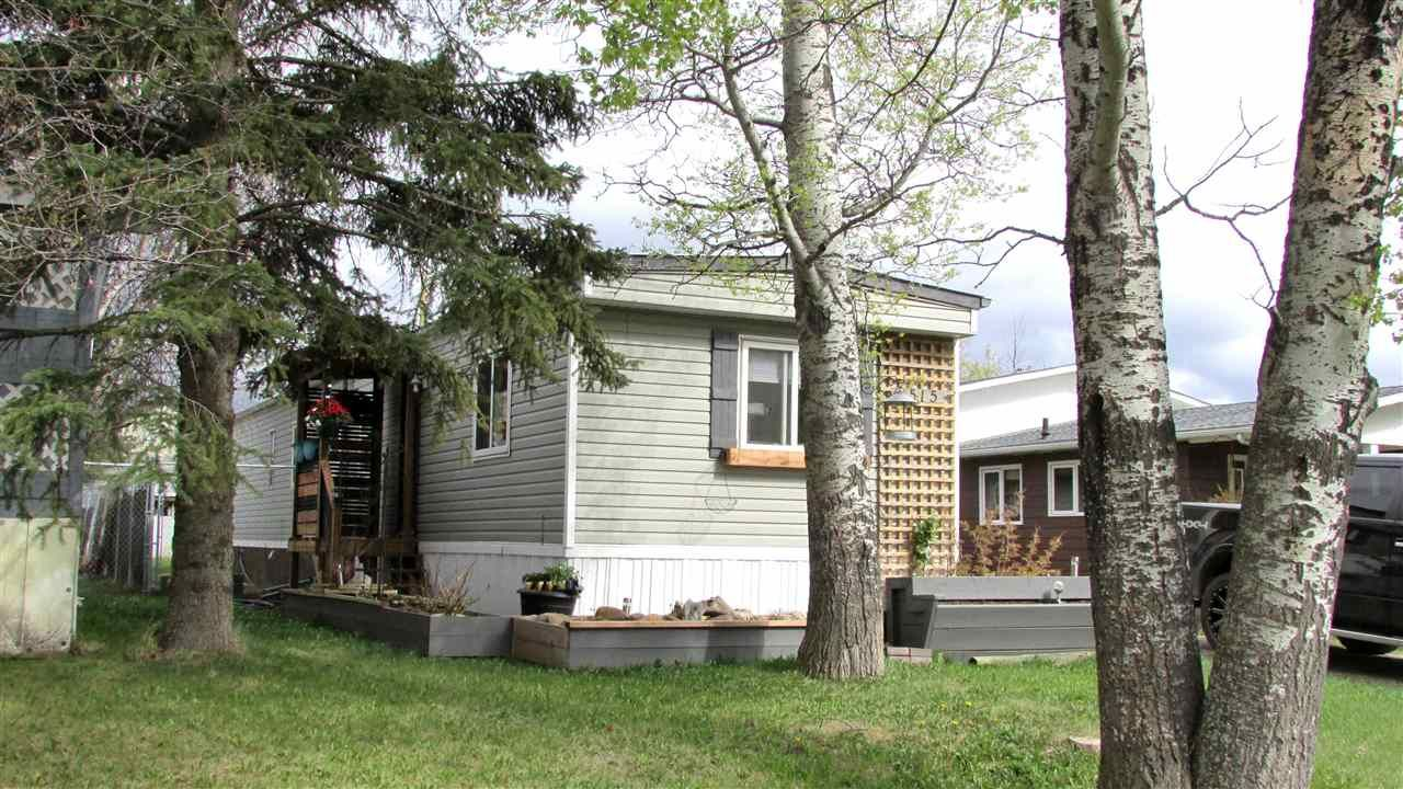 """Main Photo: 8515 75 Street in Fort St. John: Fort St. John - City SE Manufactured Home for sale in """"SOUTH AENNOFIELD"""" (Fort St. John (Zone 60))  : MLS®# R2582932"""