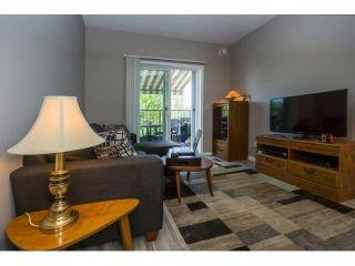 "Photo 15: 424 13880 70TH Avenue in Surrey: East Newton Condo for sale in ""CHELSEA GARDENS"" : MLS®# F1445932"