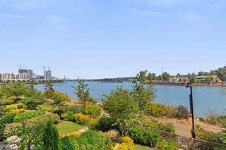 """Photo 18: 212 220 SALTER Street in New Westminster: Queensborough Condo for sale in """"GLASSHOUSE"""" : MLS®# R2294293"""