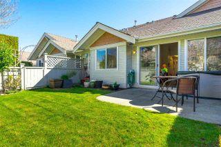 "Photo 24: 34 17516 4 Avenue in Surrey: Pacific Douglas Townhouse for sale in ""Douglas Point"" (South Surrey White Rock)  : MLS®# R2567800"