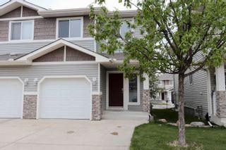 Photo 2: 69 133 EASTGATE Way: St. Albert House Half Duplex for sale : MLS®# E4249089