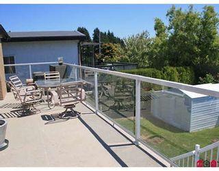 Photo 5: 15882 BUENA VISTA Avenue: White Rock House for sale (South Surrey White Rock)  : MLS®# F2918288