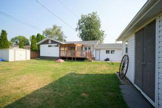 Photo 46: 36 Radisson in Portage la Prairie: House for sale : MLS®# 202119264