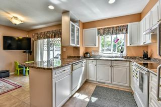"Photo 7: 154 15501 89A Avenue in Surrey: Fleetwood Tynehead Townhouse for sale in ""AVONDALE"" : MLS®# R2063365"