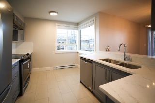 Photo 5: 204 1575 BALSAM Street in Vancouver: Kitsilano Condo for sale (Vancouver West)  : MLS®# R2543148