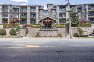 """Photo 35: 316 21009 56 Avenue in Langley: Salmon River Condo for sale in """"""""CORNERSTONE"""""""" : MLS®# R2604621"""