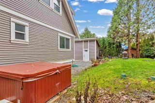 Photo 33: 43807 LOCH Road: House for sale in Mission: MLS®# R2560597
