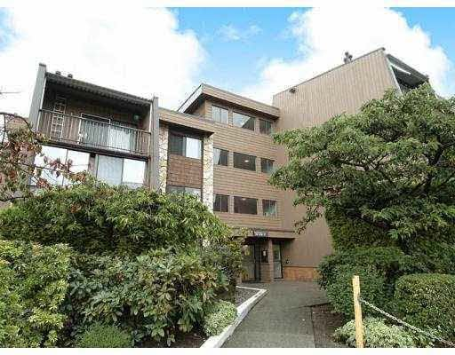 Main Photo: 203 9101 HORNE STREET in : Government Road Condo for sale : MLS®# V848084