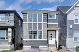 Photo 1: 77 Corner  Ridge Mews NE in Calgary: Cornerstone Detached for sale : MLS®# A1116655