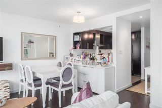 Photo 8: 2001 930 CAMBIE STREET in : Vancouver West Condo for sale : MLS®# R2093045