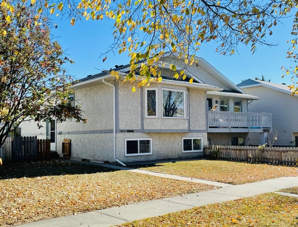 Main Photo: 1004A 14 Street SE: High River Semi Detached for sale : MLS®# A1152108