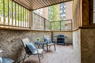 Photo 14: 3 821 3 Avenue SW in Calgary: Downtown Commercial Core Apartment for sale : MLS®# A1130579