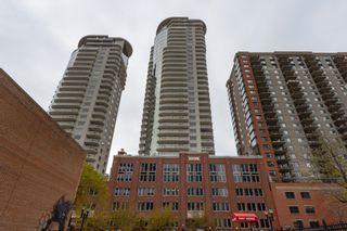Photo 2: 3102 10152 104 Street in Edmonton: Zone 12 Condo for sale : MLS®# E4266181